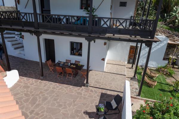 Hotel Pictures: El Balcon de la Sorrueda, Santa Lucía