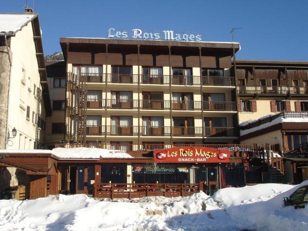 Hotel Pictures: Hotel Les Rois Mages, Montgenèvre