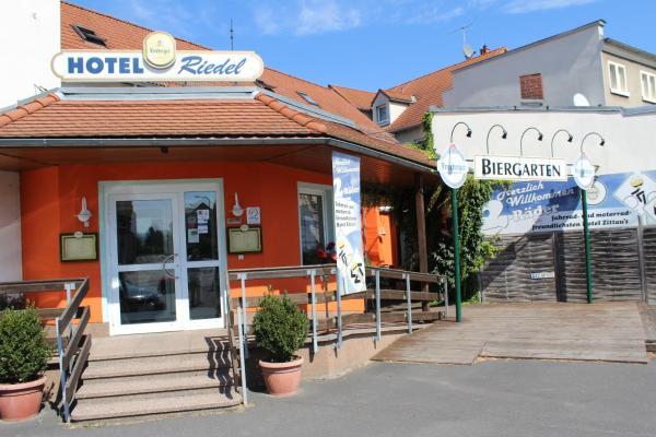 Hotel Pictures: Hotel Riedel, Zittau