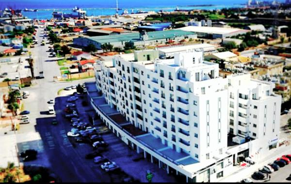 Hotel Pictures: Port View Hotel, Famagusta