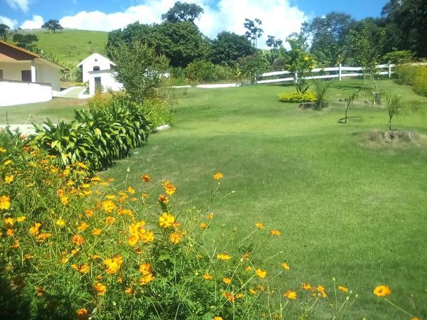 Hotel Pictures: Pousada Flores do Campo, Águas de Lindóia