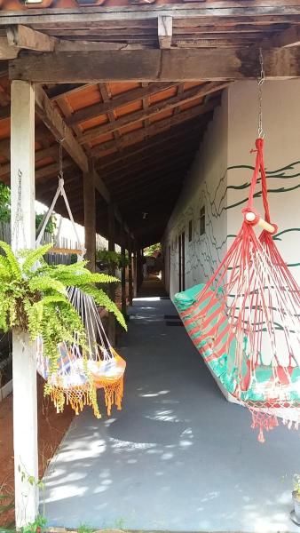 Hotel Pictures: Alter Caju Hostel, Alter do Chao