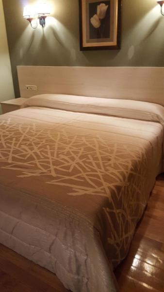 Hotel Pictures: Aparta-Hotel Puertolas, Escuer