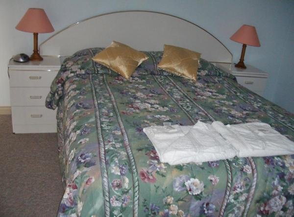 Hotelbilleder: Ashwood Park Bed and Breakfast, Keith