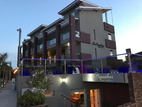 Hotellbilder: Las Orquideas Apart Hotel, Valeria del Mar