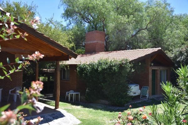Fotos del hotel: Jardines del Uritorco, Capilla del Monte