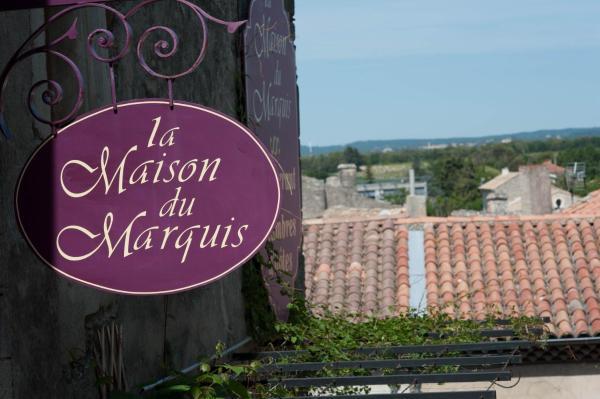Hotel Pictures: La Maison du Marquis, Grignan