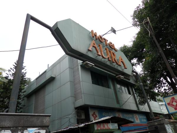 Zdjęcia hotelu: Hotel Aura, Pune