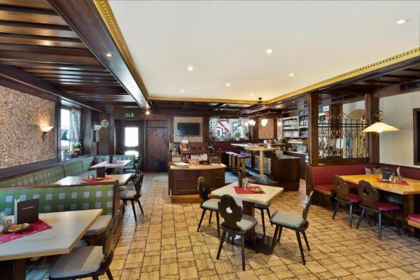 Hotellbilder: Gasthof Dorfwirt, Reith im Alpbachtal