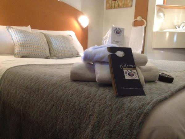 Hotel Pictures: Quick Palace Saint-Priest, Saint-Priest