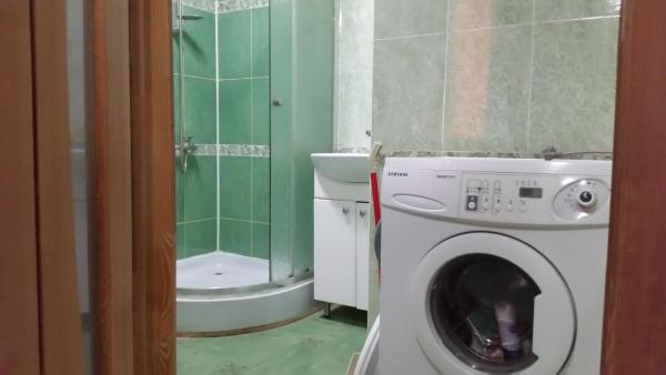 Hotel Pictures: Apartment in the center, Asipovichy