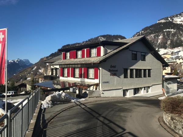Hotel Pictures: Schäfli, Amden