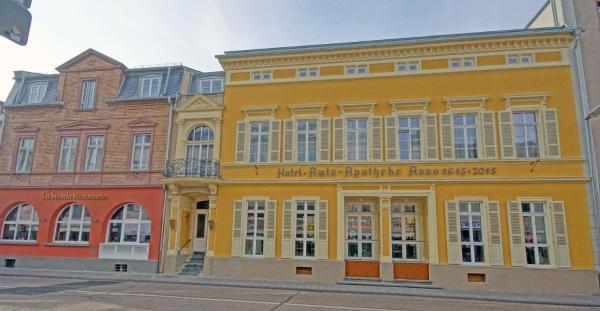 Hotel Pictures: Hotel Amts-Apotheke, Limburg an der Lahn