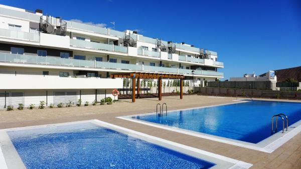 Hotel Pictures: Apartment La Tejita 22LTR1i, Los Abrigos