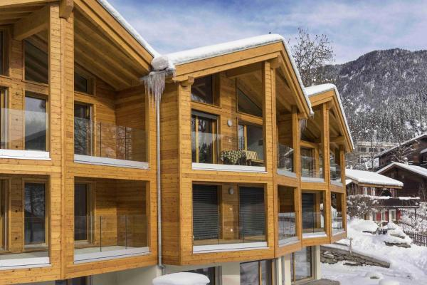 Hotel Pictures: Bergquell, Blatten bei Naters