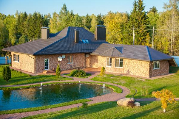 Hotel Pictures: Country House Uhnovskiy Hutor, Starina