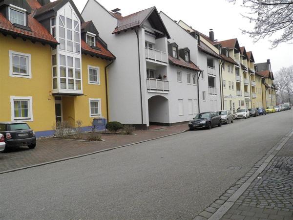 Hotelbilleder: Apartment Landshut, Landshut