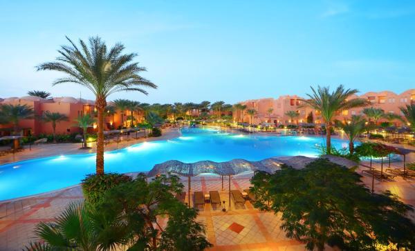 Hotel Pictures: Jaz Makadi Oasis Resort, Hurghada