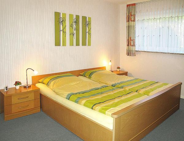 Hotel Pictures: Haus Süderbusch (150), Wingst