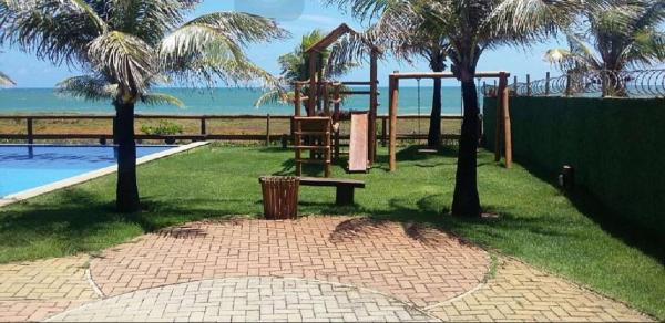 Hotel Pictures: Lindo Village Itacimirim Beira Mar, Lauro de Freitas