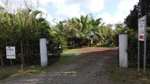 Hotel Pictures: Posada Rural Río Celeste, El Achiote