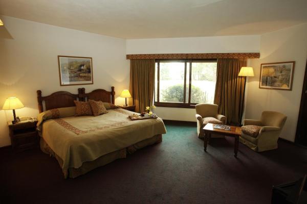 Zdjęcia hotelu: La Posta del Pilar, Pilar