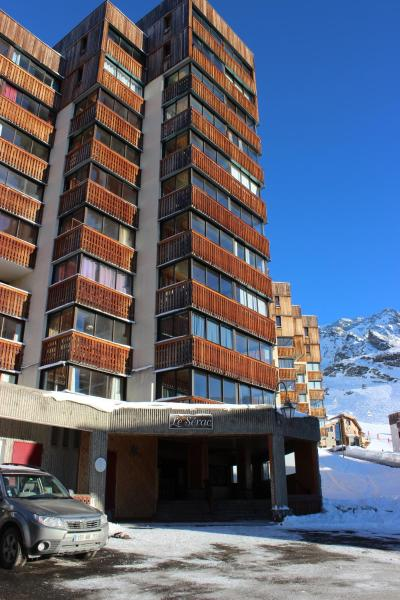 Hotel Pictures: Résidence Serac, Val Thorens