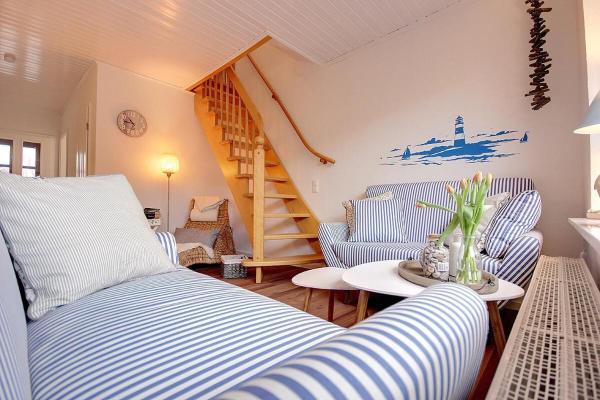 Hotel Pictures: Ferienhaus-Moewe, Ditzum