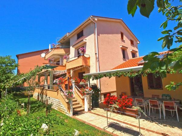 Φωτογραφίες: Apartments Orange 994, Fažana