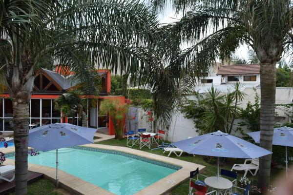 ホテル写真: Costas del Paraiso, Colón