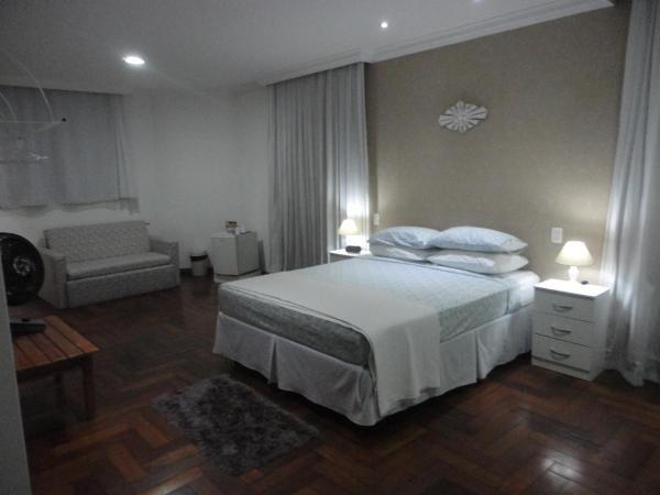 Hotel Pictures: Hospedaria Casa Real, Santa Cruz de Minas