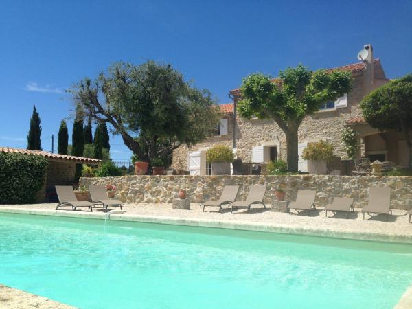 Hotel Pictures: Bastide de Fontvieille, Saint-Cyr-sur-Mer