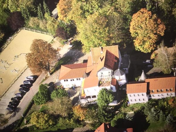 Hotel Pictures: Ambiente Hotel Papenhof, Elze