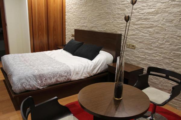 Hotel Pictures: Hotel El Castillo, Ponferrada