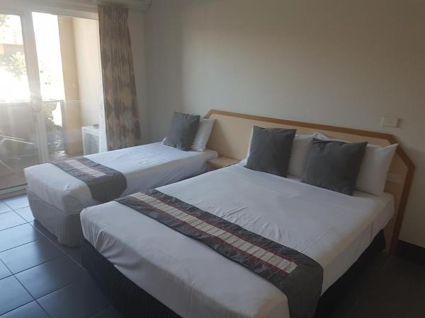 Fotografie hotelů: Jopen Complex, Sussex inlet