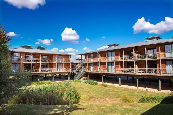 Hotel Pictures: Golf Resort Spa Domaine Cice Blossac, Bruz