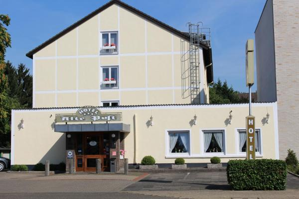 Hotel Pictures: Hotel Alte Post, Krefeld