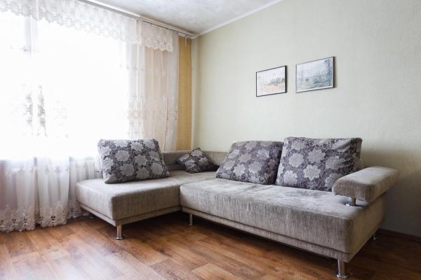 Hotellikuvia: Vlstay Apartments na Gamarnika, Khabarovsk