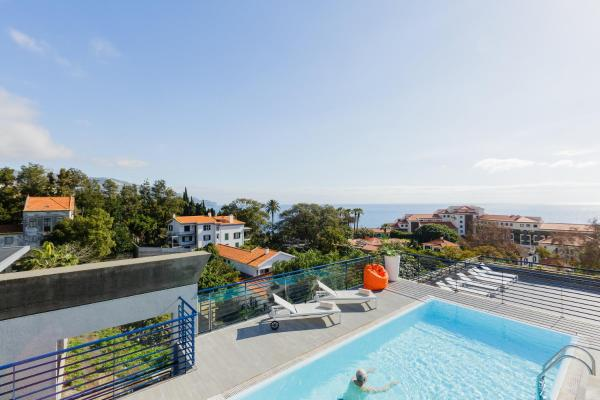 Hotellbilder: Terrace Mar Suite Hotel, Funchal