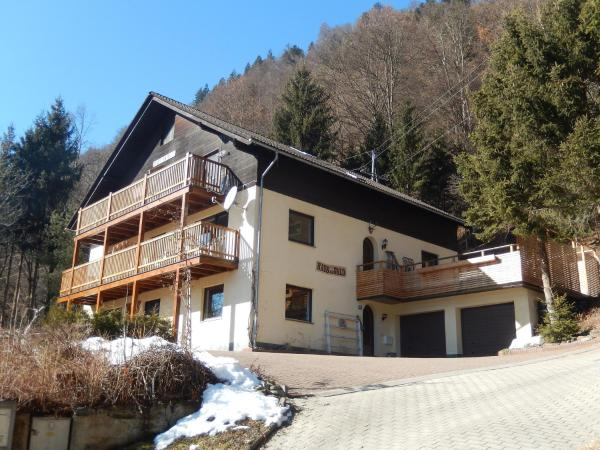Hotel Pictures: Haus am Wald, Steindorf am Ossiacher See