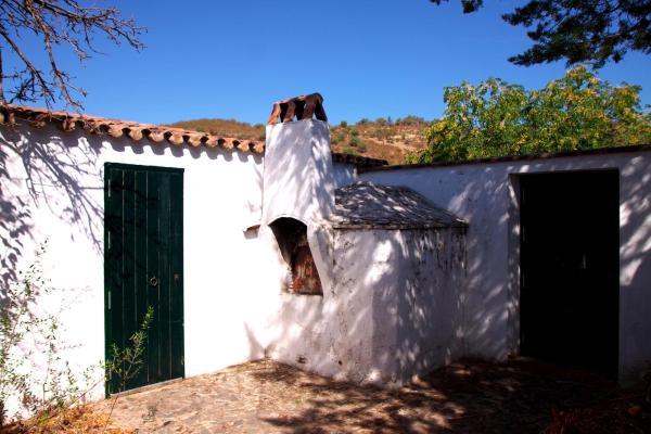 Hotel Pictures: Casa del Horno, Puerto de la Laja