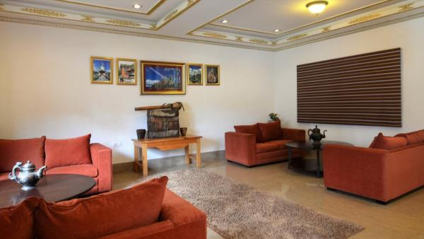 Hotel Pictures: Summit Tashi Phuntshok Hotel, Paro