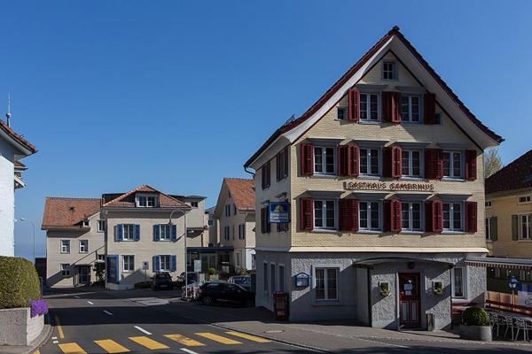 Hotel Pictures: , Walzenhausen