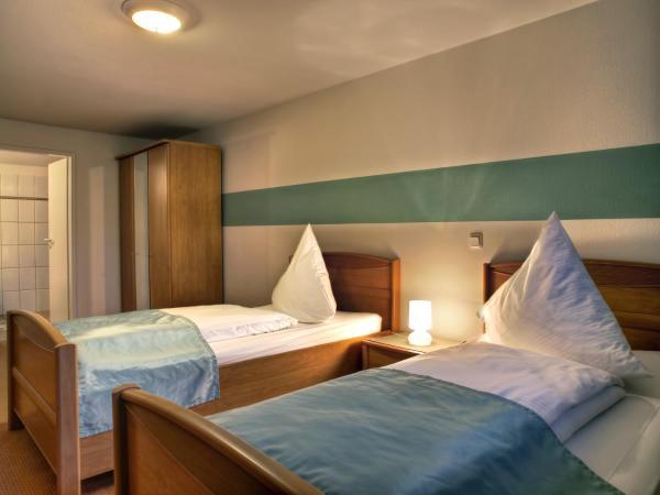 Hotelbilleder: Dubrovnik Hotel-Restaurant, Seevetal