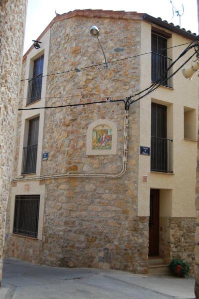 Hotel Pictures: Cal Pastor, Margalef