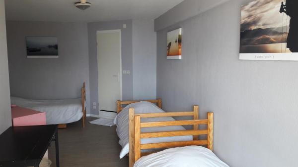 Hotel Pictures: Village Vacances Les Alerions, Talloires