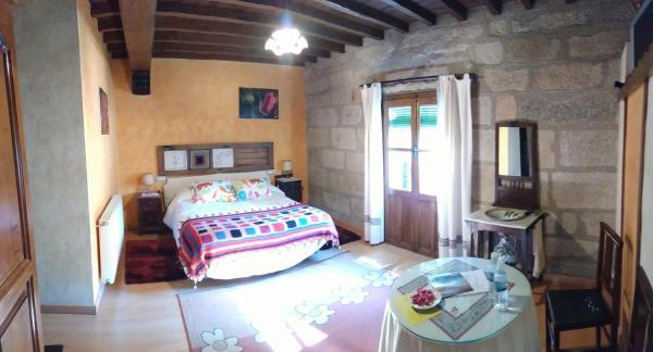 Hotel Pictures: , Tornavacas