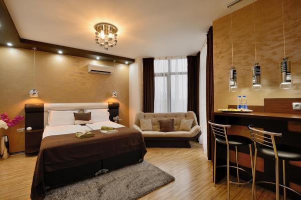 Hotellbilder: Studios Avenue, Hisarya