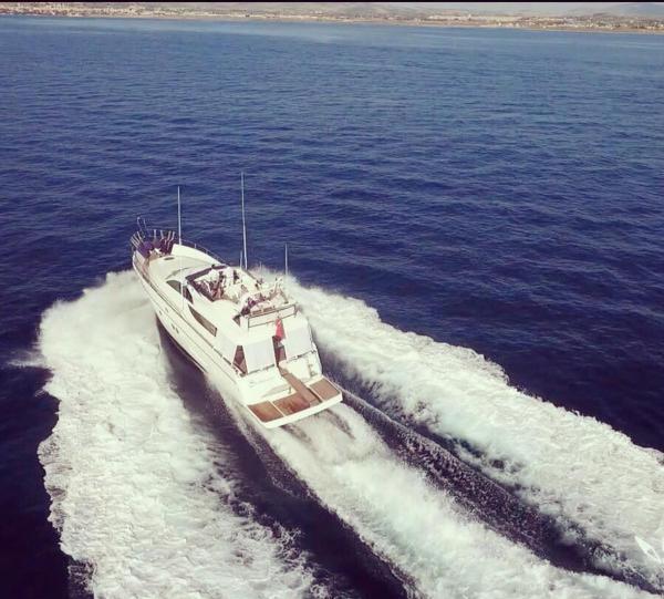 Фотографии отеля: Scirocco - Luxury Boat & Breakfast, Сан-Вито-Ло-Капо