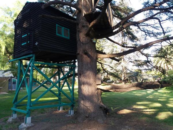 Hotellikuvia: 516 lodge, Chacras de Coria